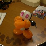 Ralph the Penguin
