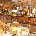 The amazing Sam's Saloon