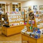Monastery Shop