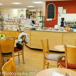 Monastery Shop & Cafe