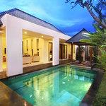 Exterior Villas