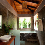 Bathroom Deluxe Suite