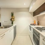 Two Bedroom Executive Apartment, Kitchen facilities
