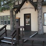 Foto Crandell Mountain Lodge