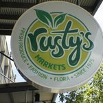 Rustys of Cairns