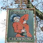 Chowning Sign