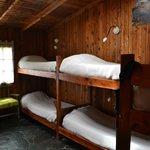 6 Bed mixed dorm near kitchen, bathroom ensuite
