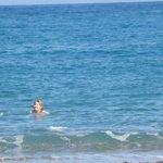 Das Meer von Naxos