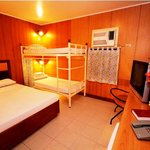 Family Room, Kabayan Hotel Cubao