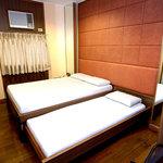 카바얀 호텔 모뉴멘토