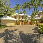 Typical Paradise Villa