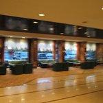 Foto de Airport Palace Hotel