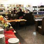 Amor y Pasion Peruvian Restaurant