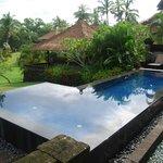 Infinity Pool Villa 717