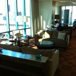 The Lovely Club Lounge