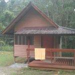 My bungalow