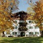 Gästehaus Bildungs- und Erholungsstätte Langau e. V., 86989 Steingaden