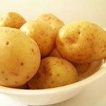 le patate di mario