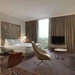 King Executive Plus Room