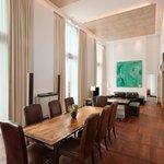 Presidential Suite of 160m2