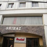Photo de Hotel Shiraz Regency