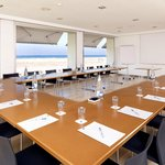Meeting Room Sea View