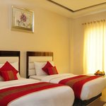 Photo de Hotel Gulnar