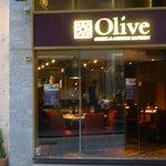 Olive (Soho)
