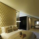 9HOTEL MERCY Suite 601