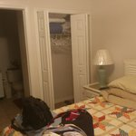 Master Suite with Onsuite and Wardrobe
