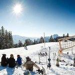 Skigebiet Unternberg