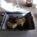 Tofu, Riquísimo