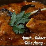 Lunch, Dinner, Delivery, Takeaways and Outside Catering