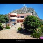 Wonderlings house & gardens