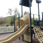 Roanoke area Playground