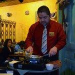 Foto de Andale Mexican Restaurant & Cantina