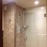 loved this shower