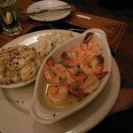 Brioled Jumbo Shrimp