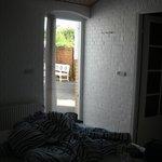 interno della camera