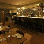 Arena Kitchen - Restaurant