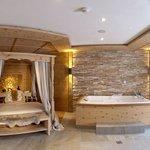 Private Spa Suite - perfekt für Paar-Urlaub