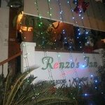 Renzo's Inn at Christmas