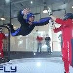 iFLY Austin - Indoor Skydiving - Fun for All Ages.  No Experience Necessary