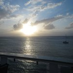 Caribbean Sea View from VDP