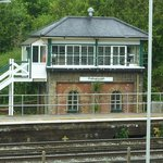 The hotel is a 5 minute walk from the old quaint Pulborough Railway Station