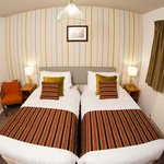 Standard Twin Room- Room 12