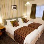 Standard Twin Room - Room 14