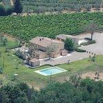 Photo of Villa Pian de' Noci - Tenuta del Palagio