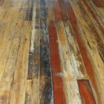 beautiful wood floors for bare feet