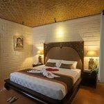 Master Room at 2 Bedroom Suite